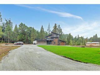 Photo 37: 13473 BURNS Road in Mission: Durieu House for sale : MLS®# R2618406