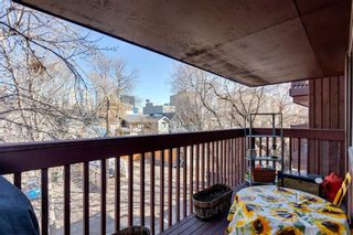 Photo 11: 303 534 20 Avenue SW in Calgary: Cliff Bungalow Apartment for sale : MLS®# A1089552