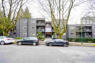 """Photo 2: 101 1550 BARCLAY Street in Vancouver: West End VW Condo for sale in """"THE BARCLAY"""" (Vancouver West)  : MLS®# R2570274"""