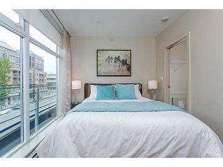 "Photo 8: 312 2268 W BROADWAY in Vancouver: Kitsilano Condo for sale in ""THE VINE"" (Vancouver West)  : MLS®# V1126873"