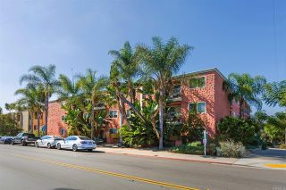 Photo 30: Condo for sale : 1 bedrooms : 3688 1st Avenue #15 in San Diego