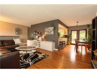Photo 6: 12424 217TH ST in Maple Ridge: West Central House for sale : MLS®# V1003278