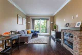 """Photo 4: 503 7488 BYRNEPARK Walk in Burnaby: South Slope Condo for sale in """"GREEN - AUTUMN"""" (Burnaby South)  : MLS®# R2505968"""