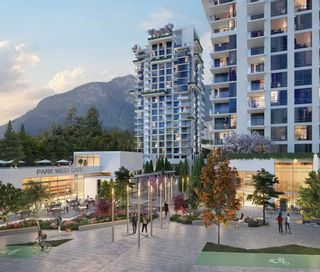 """Photo 2: 1802 1633 CAPILANO Road in North Vancouver: Pemberton Heights Condo for sale in """"PARK WEST"""" : MLS®# R2573606"""