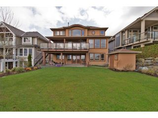 "Photo 18: 35832 TREETOP Drive in Abbotsford: Abbotsford East House for sale in ""Highlands"" : MLS®# F1436745"