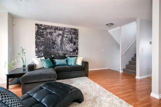 """Photo 3: 7 12188 HARRIS Road in Pitt Meadows: Central Meadows Townhouse for sale in """"Waterford Place"""" : MLS®# R2121855"""