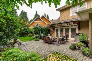 """Photo 37: 2411 125 Street in Surrey: Crescent Bch Ocean Pk. House for sale in """"CRESCENT HEIGHTS"""" (South Surrey White Rock)  : MLS®# R2499568"""