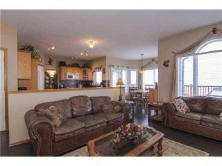 Photo 7: 137 CHAPARRAL Place SE in Calgary: Chaparral House for sale : MLS®# C3652201