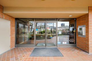 """Photo 27: 102 1450 PENNYFARTHING Drive in Vancouver: False Creek Condo for sale in """"HARBOUR COVE"""" (Vancouver West)  : MLS®# R2560607"""