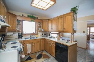 Photo 12: 95 77N Road in Woodlands Rm: Woodlands Residential for sale (R12)  : MLS®# 1807800