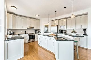 Photo 5: 52 Heritage Lake Mews: Heritage Pointe Detached for sale : MLS®# A1056186