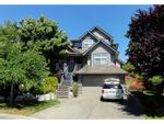 Property Photo: 5850 167A ST in Surrey