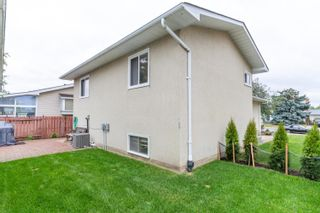 Photo 37: 14916 95A Street NW in Edmonton: Zone 02 House for sale : MLS®# E4260093