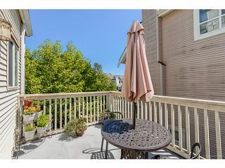 Photo 6: 7401 MAGNOLIA TE in Burnaby: Highgate Townhouse for sale (Burnaby South)  : MLS®# V1131731