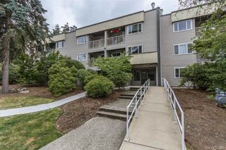 Photo 1: 113 1209 HOWIE Avenue in Coquitlam: Central Coquitlam Condo for sale : MLS®# R2284980