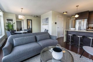 """Photo 9: 2802 888 HOMER Street in Vancouver: Downtown VW Condo for sale in """"The Beasley"""" (Vancouver West)  : MLS®# R2560630"""