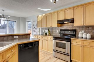 Photo 12: 12469 Crestmont Boulevard SW in Calgary: Crestmont Detached for sale : MLS®# A1109219