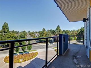 Photo 5: 401 935 Cloverdale Ave in VICTORIA: SE Quadra Condo for sale (Saanich East)  : MLS®# 738034