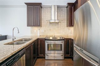 """Photo 9: 313 6480 195A Street in Surrey: Clayton Condo for sale in """"Salix"""" (Cloverdale)  : MLS®# R2324893"""