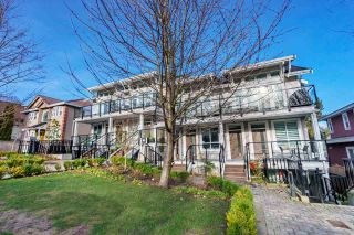"Photo 25: 1 2717 HORLEY Street in Vancouver: Collingwood VE Townhouse for sale in ""AVIIDA"" (Vancouver East)  : MLS®# R2532899"
