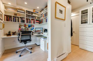 """Photo 16: 418 5 K DE K Court in New Westminster: Quay Condo for sale in """"Quayside Terrace"""" : MLS®# R2559473"""