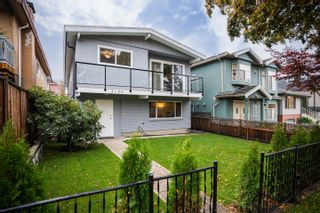 Main Photo: 3120 E 21 Avenue in Vancouver: Renfrew Heights House for sale (Vancouver East)  : MLS®# R2627122