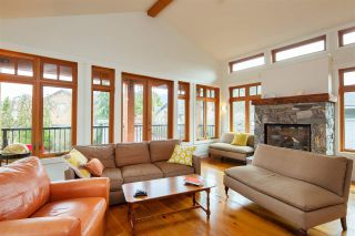 Photo 12: 39698 CLARK ROAD in Squamish: Northyards House for sale : MLS®# R2551003
