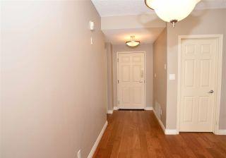 Photo 4: 207 9819 96A Street in Edmonton: Zone 18 Condo for sale : MLS®# E4242539