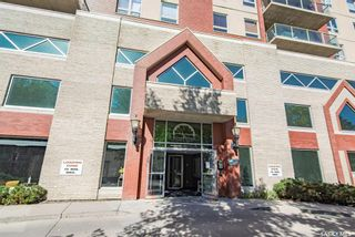 Photo 27: 1201 902 Spadina Crescent East in Saskatoon: Central Business District Residential for sale : MLS®# SK870034