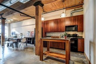 Photo 14: 68 Broadview Ave Unit #230 in Toronto: South Riverdale Condo for sale (Toronto E01)  : MLS®# E3695848