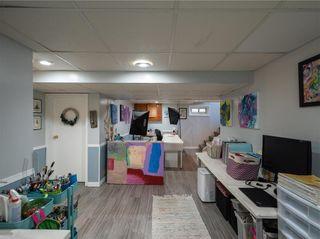Photo 22: 10 Dunraven Avenue in Winnipeg: St Vital Residential for sale (2D)  : MLS®# 202121336