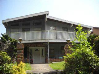 Photo 1: 7848 BURRIS Street in Burnaby: Burnaby Lake House for sale (Burnaby South)  : MLS®# V893651