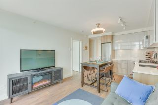"""Photo 10: 1401 258 NELSON'S Court in New Westminster: Sapperton Condo for sale in """"THE COLUMBIA"""" : MLS®# R2594061"""