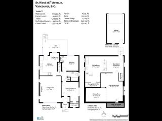Photo 4: 85 W 26TH Avenue in Vancouver: Cambie House for sale (Vancouver West)  : MLS®# R2586516