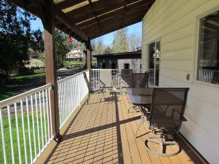 Photo 15: 25170 4 AV in Langley: Otter District House for sale : MLS®# F1441032