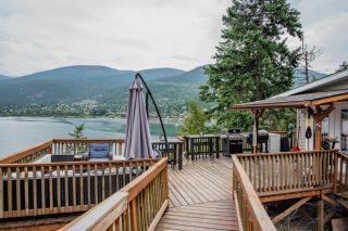 Photo 37: 290 JOHNSTONE RD in Nelson: House for sale : MLS®# 2460826