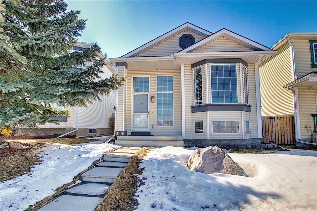 Main Photo: 159 HIDDEN GR NW in Calgary: Hidden Valley House for sale : MLS®# C4293716