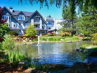 Photo 10: 112 4490 Chatterton Way in : SE Broadmead Condo for sale (Saanich East)  : MLS®# 875911
