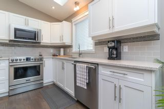Photo 16: 49 7586 Tetayut Rd in : CS Hawthorne Manufactured Home for sale (Central Saanich)  : MLS®# 886131