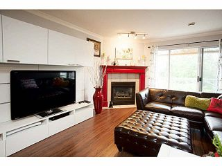 """Photo 4: 201 5556 201A Street in Langley: Langley City Condo for sale in """"Michaud Gardens"""" : MLS®# F1421361"""