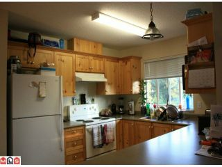 """Photo 5: 411 2350 WESTERLY Street in Abbotsford: Abbotsford West Condo for sale in """"Stonecroft Estates"""" : MLS®# F1121787"""