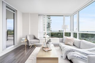 Photo 11: 1303 3096 WINDSOR Gate in Coquitlam: New Horizons Condo for sale : MLS®# R2624830