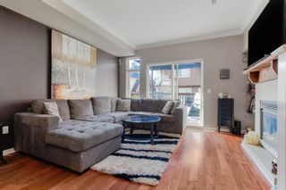 """Photo 3: 38 2000 PANORAMA Drive in Port Moody: Heritage Woods PM Townhouse for sale in """"MOUNTAINS EDGE"""" : MLS®# R2620330"""