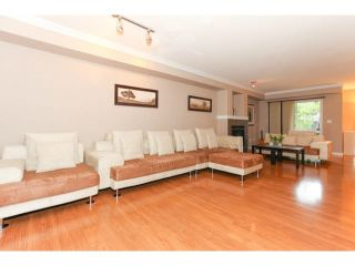 """Photo 3: 54 12040 68TH Avenue in Surrey: West Newton Townhouse for sale in """"Terrane"""" : MLS®# F1450665"""