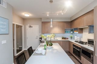 """Photo 8: 102 9333 TOMICKI Avenue in Richmond: West Cambie Condo for sale in """"OMEGA"""" : MLS®# R2256059"""