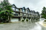 Property Photo: 6 8533 CUMBERLAND PL in Burnaby