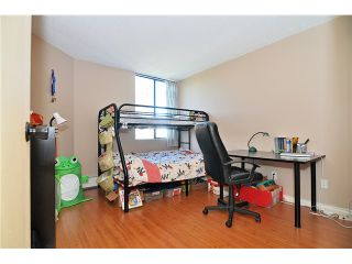 """Photo 12: 1202 4105 MAYWOOD Street in Burnaby: Metrotown Condo for sale in """"TIMES SQUARE"""" (Burnaby South)  : MLS®# V1023881"""