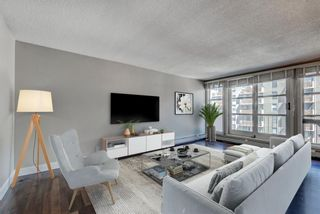 Photo 6: 703 733 14 Avenue SW in Calgary: Beltline Apartment for sale : MLS®# A1117485