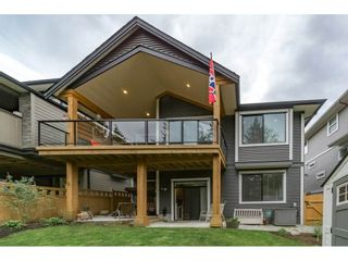 "Photo 20: 11053 BUCKERFIELD Drive in Maple Ridge: Cottonwood MR House for sale in ""WYNNRIDGE"" : MLS®# R2192580"
