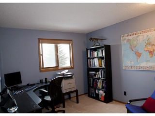 Photo 16: 188 WOODFORD Close SW in CALGARY: Woodbine Residential Detached Single Family for sale (Calgary)  : MLS®# C3558183